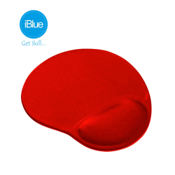 PAD MOUSE IBLUE MP372 RED
