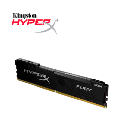 MEMORIA DDR4 KINGSTON 8GB...