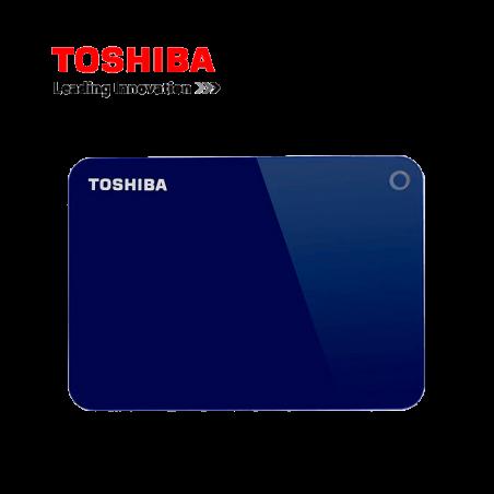 """DISCO EXT. 2.5"""" TOSHIBA 1TB..."""