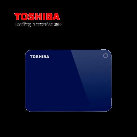 """DISCO EXT. 2.5"""" TOSHIBA 2TB..."""