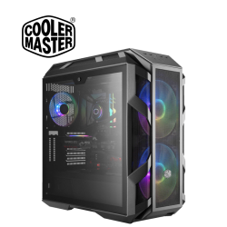 CASE MID TOWER COOLER...