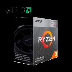 PROCESADOR AMD RYZEN 3...