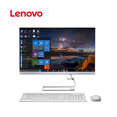 PC ALL IN ONE LENOVO...