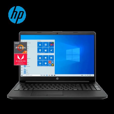 LAPTOP HP 15-GW0013LA AMD...