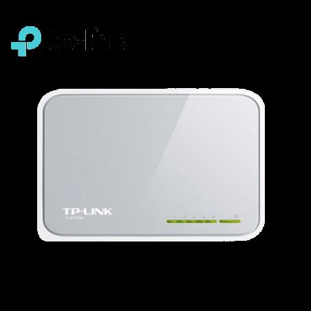 SWITCH 5PT TP-LINK (...
