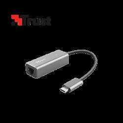 ADAPTADOR TRUST DALYX USB-C...