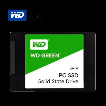 """DISCO SOLIDO 2.5"""" WD 1TB (..."""