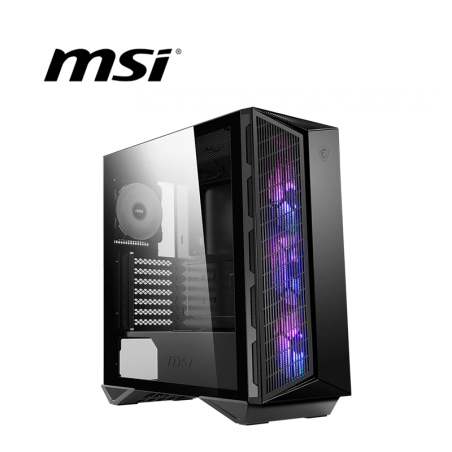 CASE MID TOWER MSI MPG...