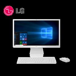 PC ALL IN ONE LG I5-10210U...