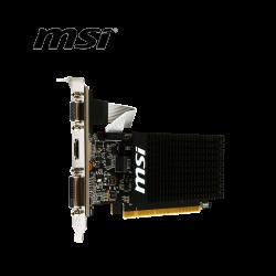 VIDEO NVIDIA MSI GT 710 (...