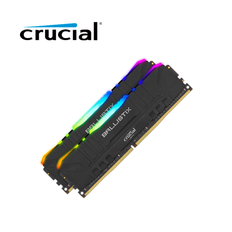 MEMORIA DDR4 CRUCIAL 32GB...