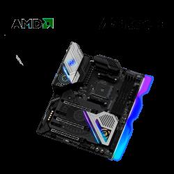 PLACA AMD ASROCK X570...